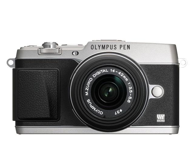 Olympus PEN E-P5_6