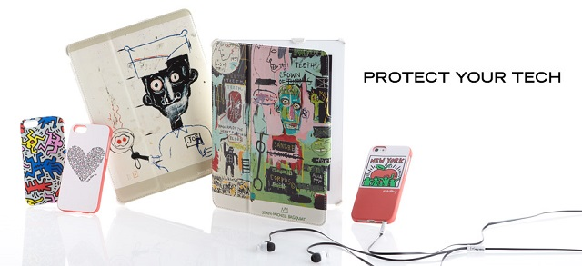 Protect Your Tech at MYHABIT
