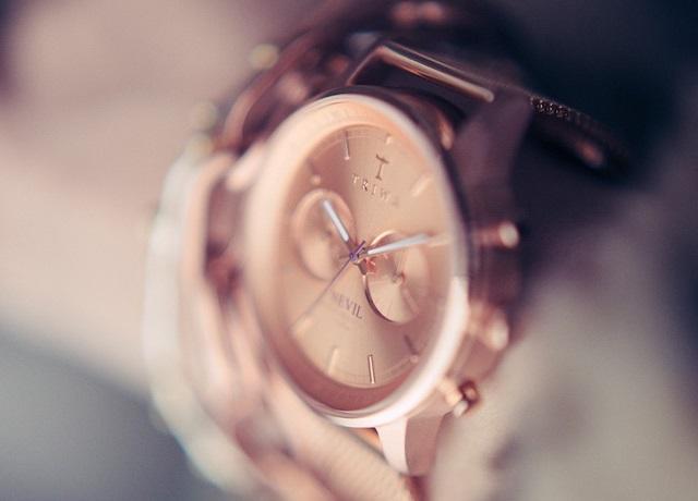 TRIWA Rose NEVIL Watch_2