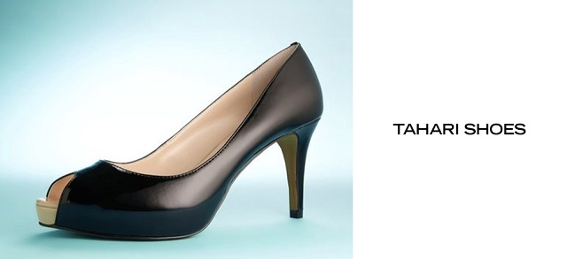 Tahari Shoes at MYHABIT