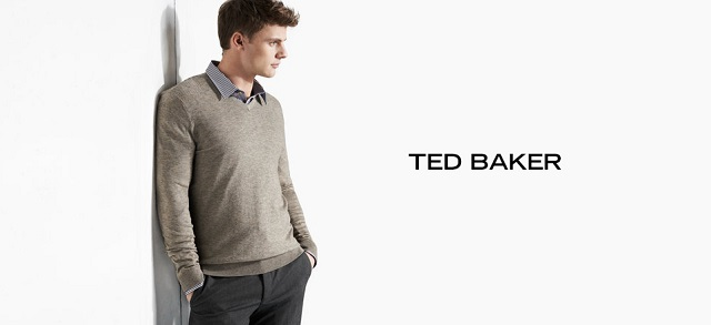 Ted Baker at MYHABIT