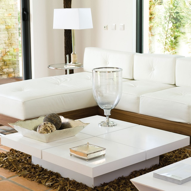 Temahome Living Coffee Tables