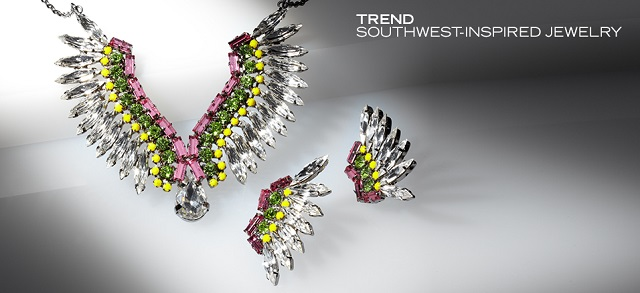 Trend Southwest-Inspired Jewelry at MYHABIT
