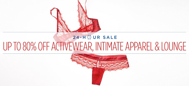 Up to 80 Off Activewear, Intimate Apparel & Lounge at MYHABIT
