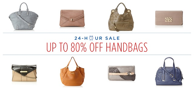 Up to 80 Off Handbags at MYHABIT