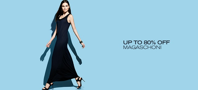 Up to 80 Off Magaschoni at MYHABIT
