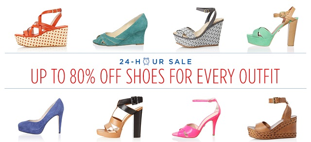 Up to 80 Off Shoes for Every Outfit at MYHABIT