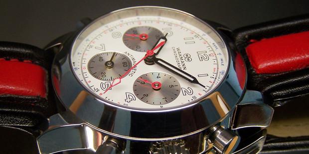 WAKMANN Historical Timepieces