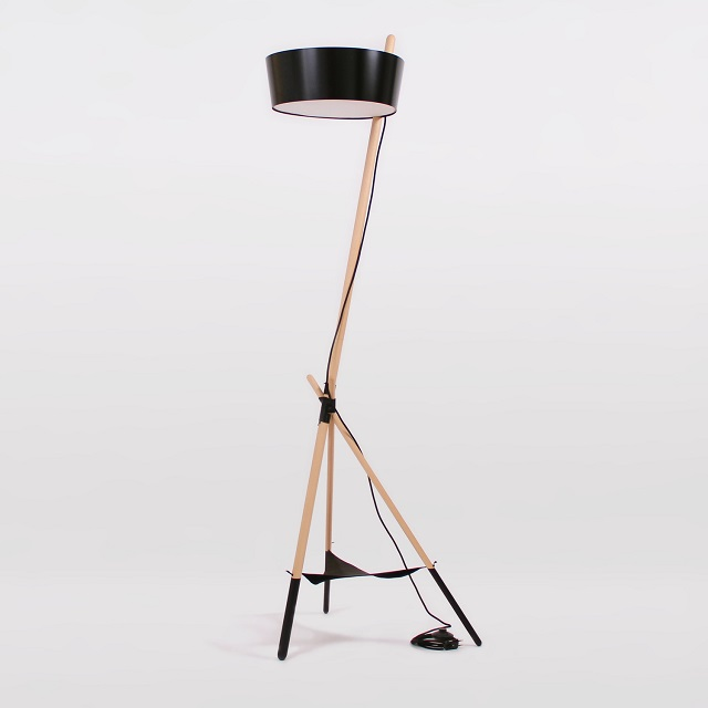 WoodenDot Ka XL Functional Floor Lamp_1