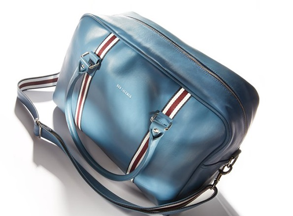 Ben Sherman Iconic Holdall