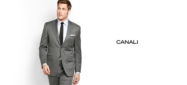 Canali at MYHABIT