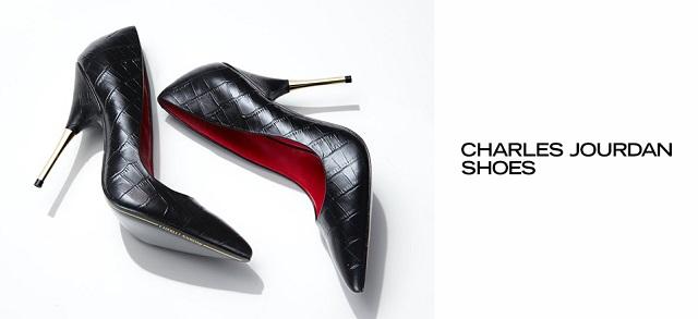 Charles Jourdan Shoes at MYHABIT