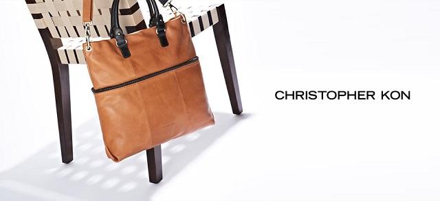 Christopher Kon at MYHABIT