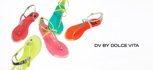 DV by Dolce Vita at MYHABIT