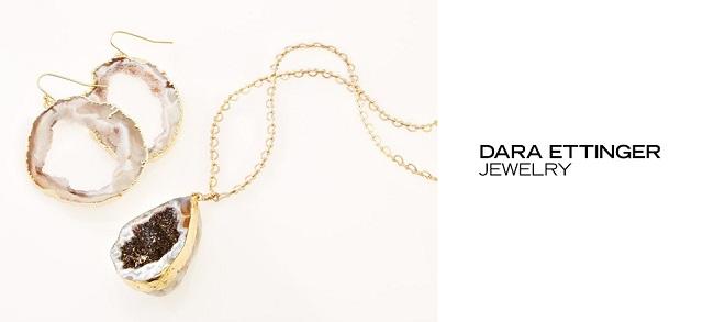 Dara Ettinger Jewelry at MYHABIT