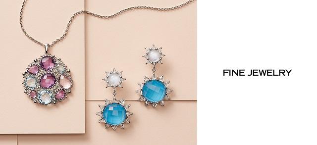 Fine Jewelry at MYHABIT