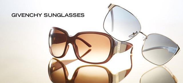 Givenchy Sunglasses at MYHABIT