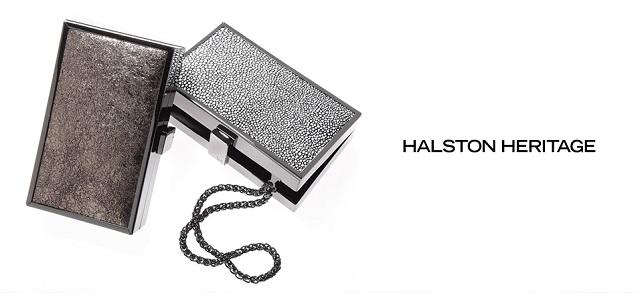 Halston Heritage at MYHABIT