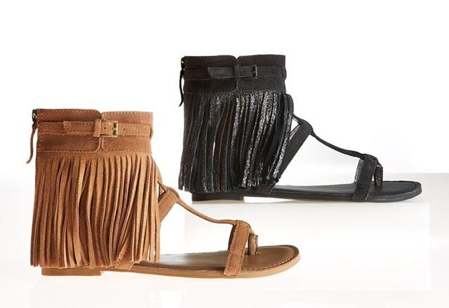 Koolaburra Women's Venus II Sandal