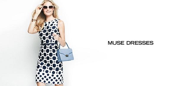 Muse Dresses at MYHABIT