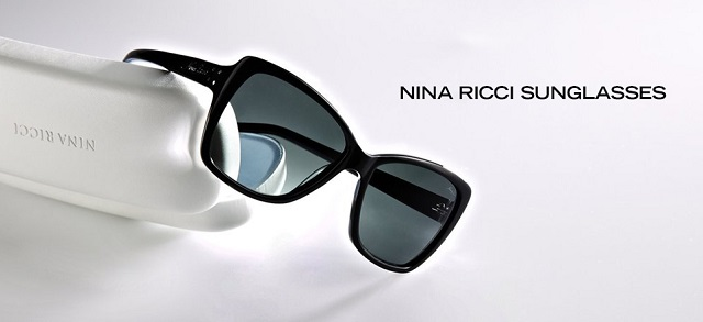 Nina Ricci Sunglasses at MYHABIT