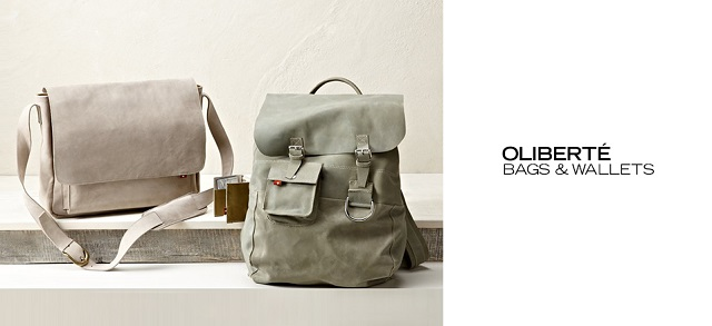 Oliberté Bags & Wallets at MYHABIT