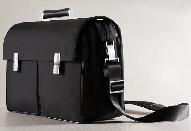 Porsche Design Men's Roadster Brief Bag