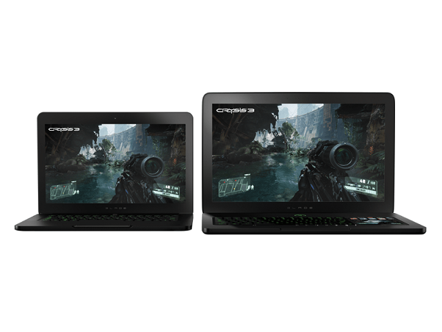 Razer Blade 14inch Gaming Laptop_2