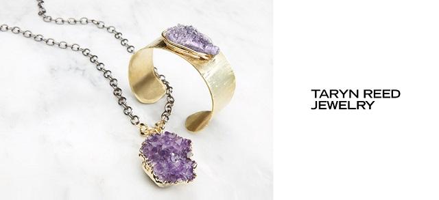 Taryn Reed Jewelry at MYHABIT