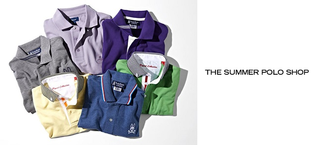 The Summer Polo Shop at MYHABIT