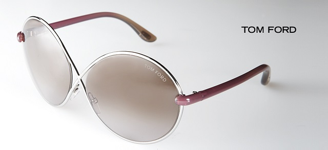 Tom Ford Women's Sunglasses at MYHABIT