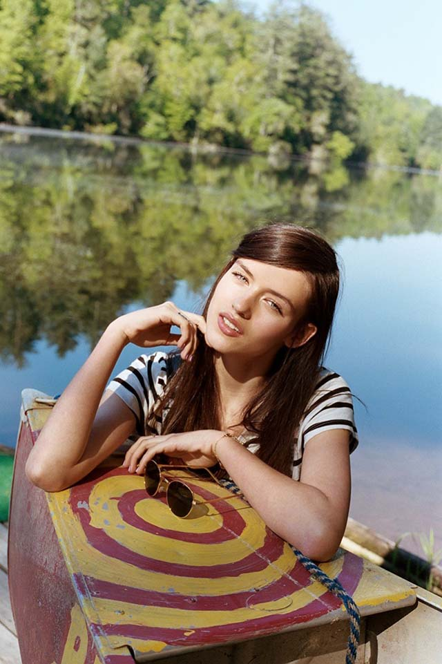 Urban Outfitters Summer Camp Lookbook_14