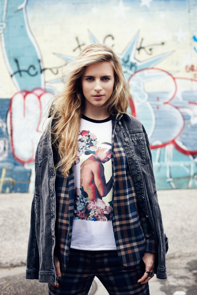 ASOS Magazine's September 2013 Issue by Brit Marling_4