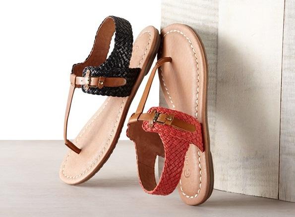 Corso Como Women's Behave Thong Sandal