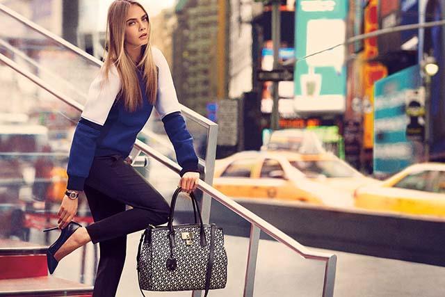 DKNY Fall 2013 AD Campaign_8