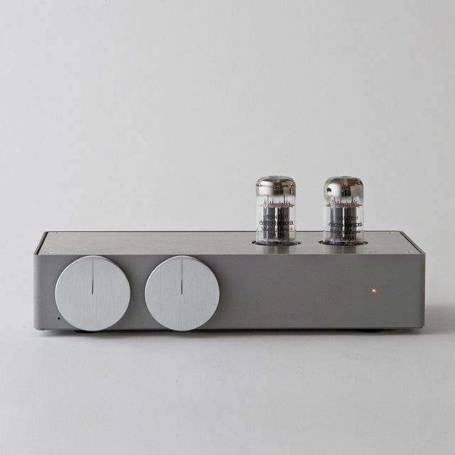 EK JAPAN 22 Hybrid Tube Amplifier_2