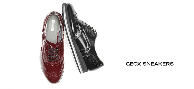 Geox Sneakers at MYHABIT