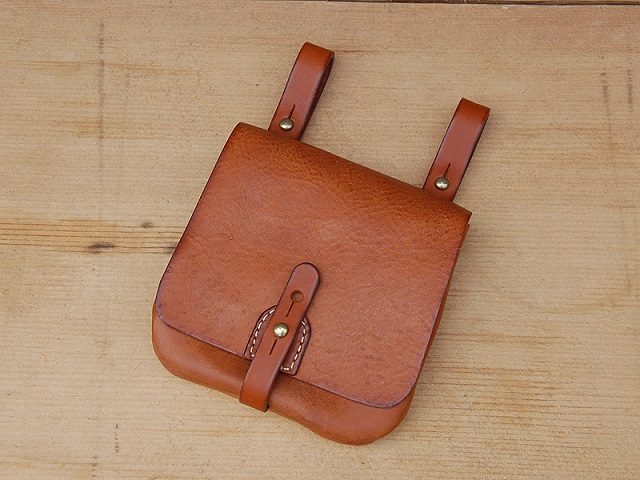 HERZ Leather Belt Pouch_6