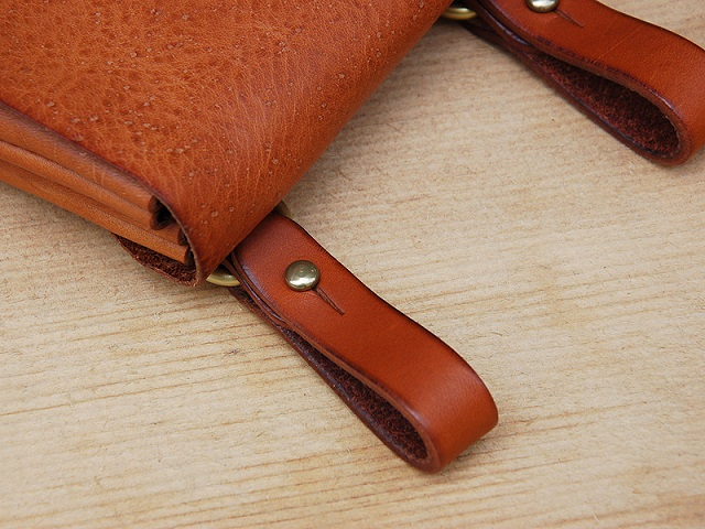 HERZ Leather Belt Pouch_9