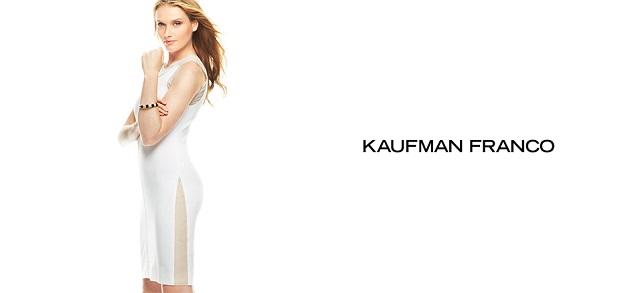 Kaufman Franco at MYHABIT