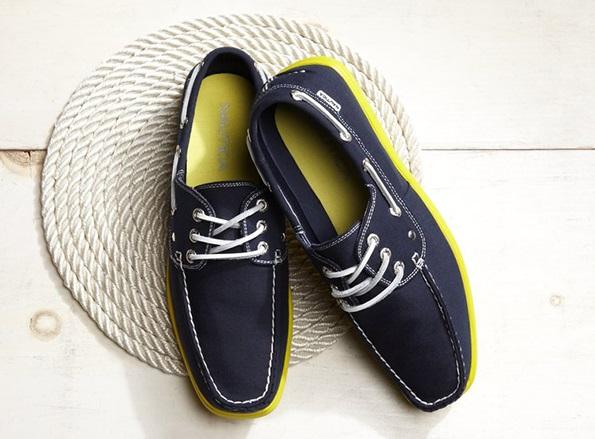 Nautica Men's Hyannis Boat Shoe