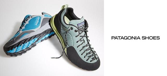 Patagonia Shoes at MYHABIT