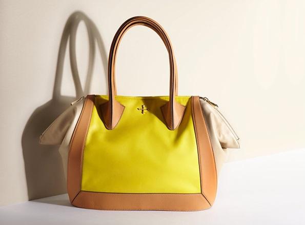 Pour La Victoire Women's Bordeaux Tote Bag