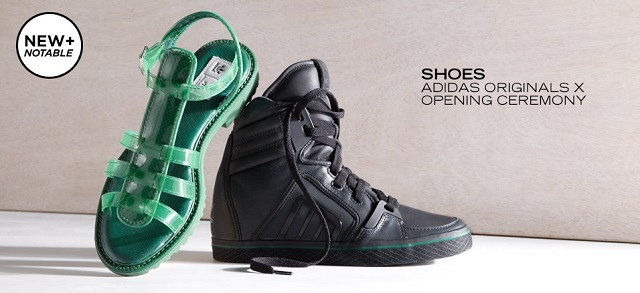 Shoes adidas Originals x Opening Ceremony at MYHABIT