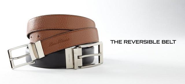 The Reversible Belt at MYHABIT