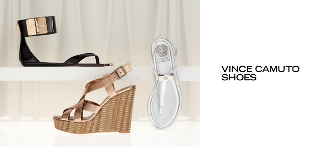 Vince Camuto Shoes at MYHABIT