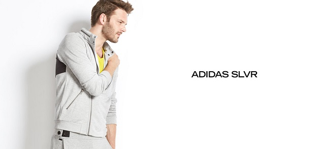 adidas SLVR at MYHABIT
