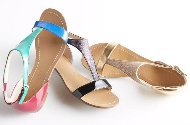 Boutique 9 Piraya Sandal