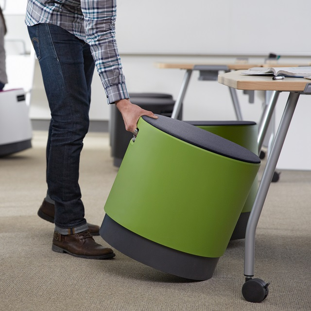 Buoy Multifunctional Chair by Turnstone_4