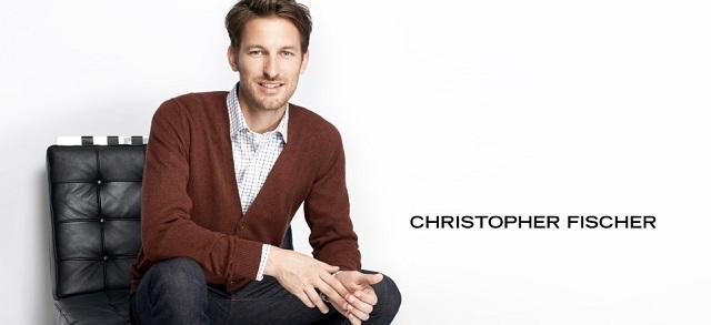 Christopher Fischer at MYHABIT
